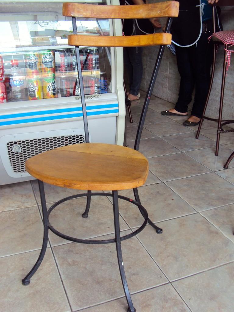 Cadeira MF15