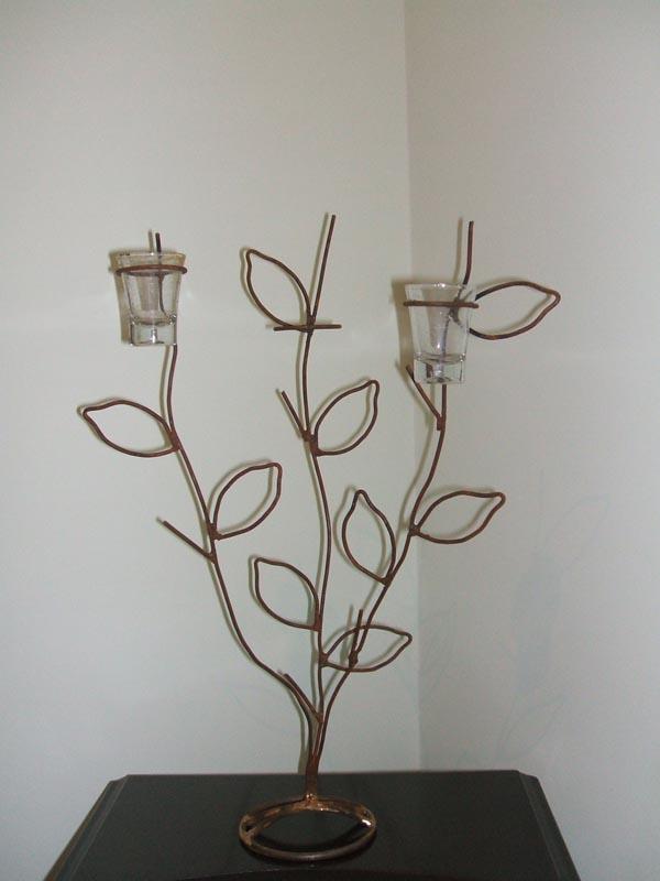Porta velas MF41